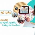 Tuyển Sinh Trung cấp Kế Toán tại TPHCM – Trung Cấp Sài Gòn