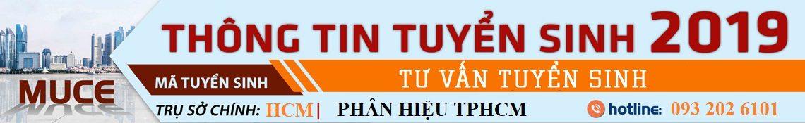 Trường Trung Cấp Sài Gòn TPHCM