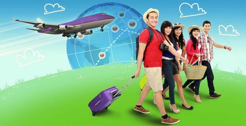 Hướng dẫn du lịch giúp bạn được đi khắp mọi nơi