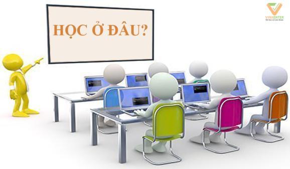 Học ngành marketing ở đâu là phù hợp nhất?