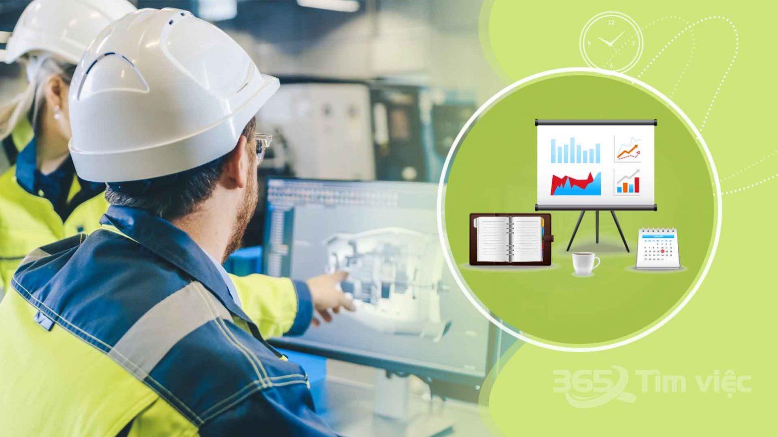 Tốt nghiệp ngành điện công nghiệp và dân dụng làm công việc gì?