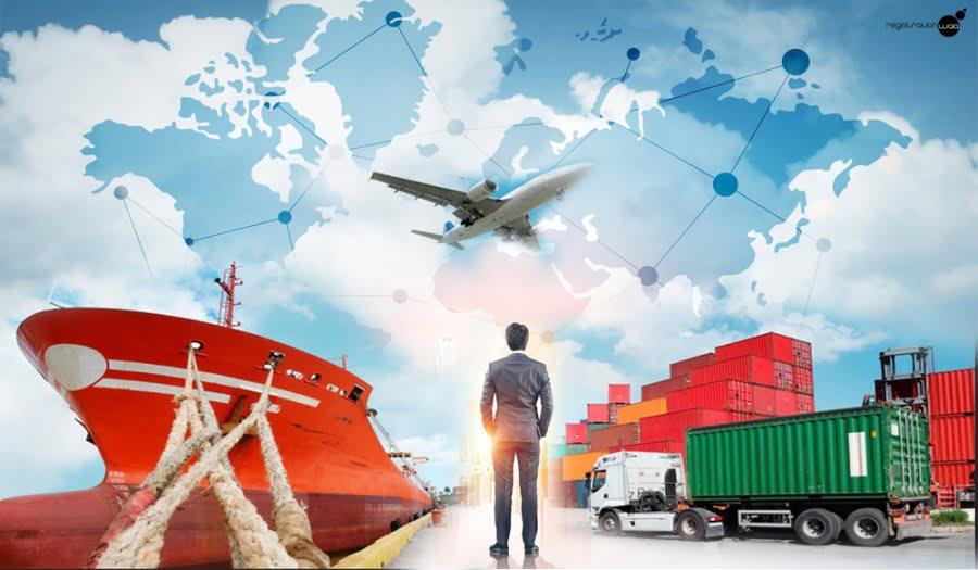 Ngành kinh doanh xuất nhập khẩu - ngành học hot và có tiềm năng nhất hiện nay