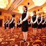 Trung cấp quản trị nhà hàng khách sạn: ngành học mới được yêu thích