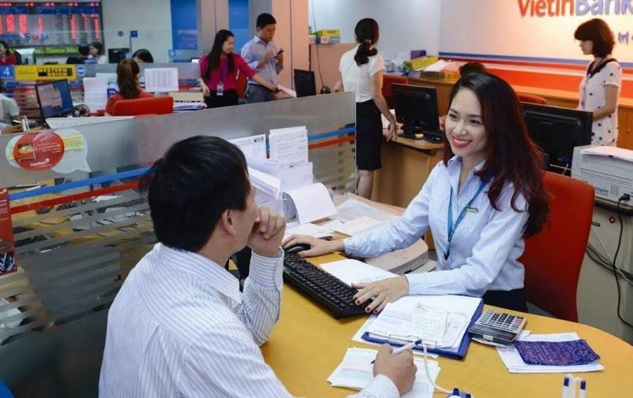 Cơ hội việc làm ở các ngân hàng