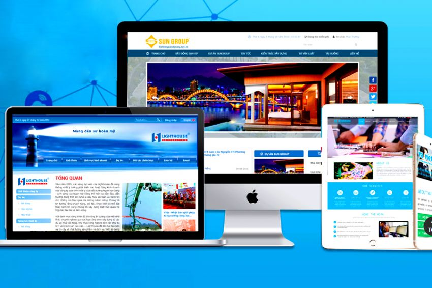 Học thiết kế web với nhiều kiến thức hay