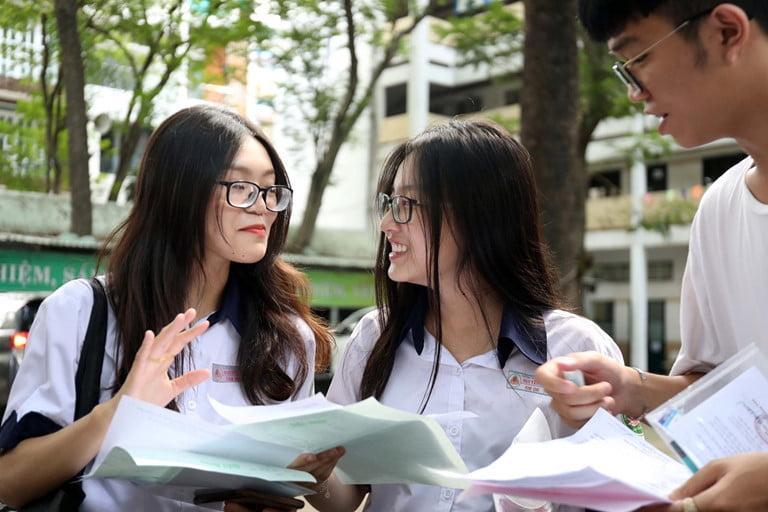 Kỳ thi tốt nghiệp THPT Quốc gia - Xét tuyển Đại học