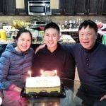 6 điều cha dặn con trai để vượt qua đại dịch