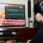 Bộ GD&ĐT lưu ý bảo đảm an toàn cho trẻ mầm non, HSSV khi học tập qua Internet