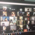 Dạy học trực tuyến: Cần phụ huynh đồng hành