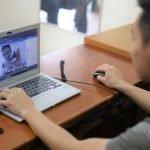 Những tình huống dở khóc dở cười khi dạy học trực tuyến
