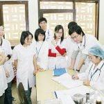 Trường ĐH Y khoa Phạm Ngọc Thạch tham gia hỗ trợ Trung tâm Kiểm soát bệnh tật