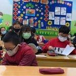 Bộ GD&ĐT hướng dẫn xử lý khi trường học phát hiện học sinh nghi ngờ mắc COVID-19