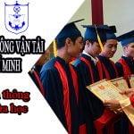 Liên thông Đại học Giao thông Vận tải TPHCM