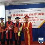Liên thông, VB2 Trường Đại học Giao thông Vận Tải TP Hồ Chí Minh